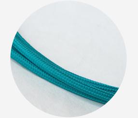Kangasjuhe - Korallsinine