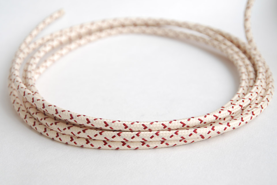 "Textile cable ""Lili"""