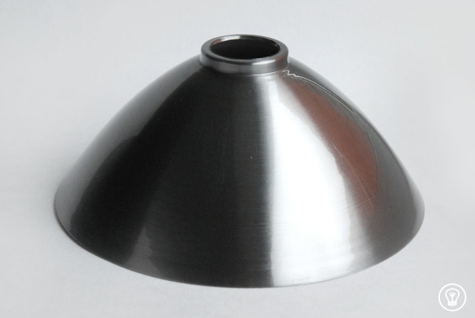 Lampshade Metal Lacquer