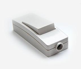 Interruptor switch white