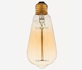 Edison-lamppu