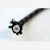 Power cable 5x0.75mm2 - Tuxedo