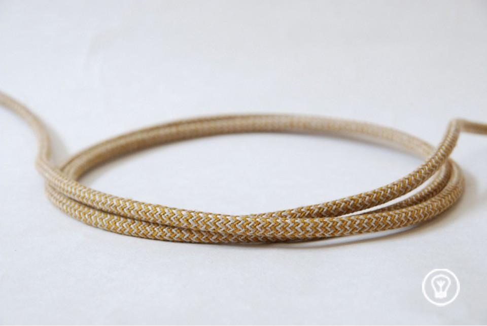 Textile Cable - Arctium