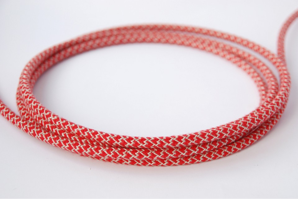 Textile cable - Milady