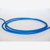 Tekstiilkaabel - Sinine 3x1,5mm2