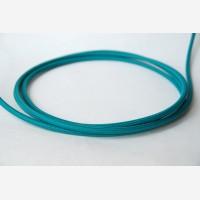 Textile Cable - Coral Blue