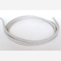 """Fabric cable """"Linen-net"""""""
