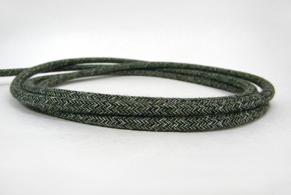 "Textile cable ""Marko"""