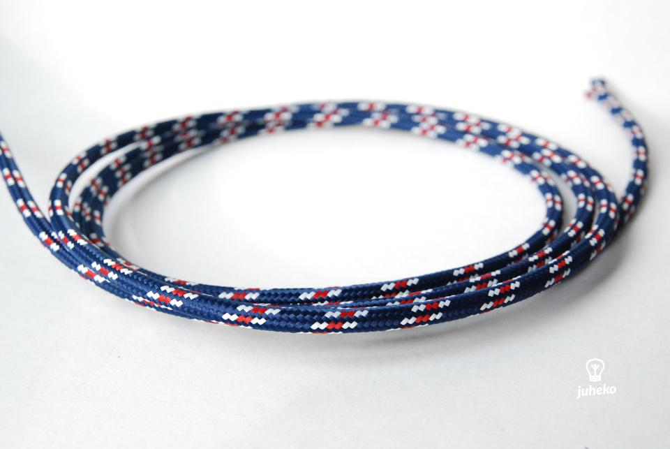 Textile Cable - Paris