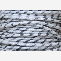 "Textile cable ""Smoke sauna"""
