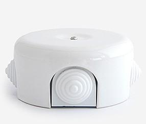 Porcelain junction box Sat