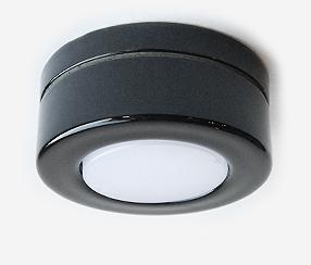 Cool black  Light
