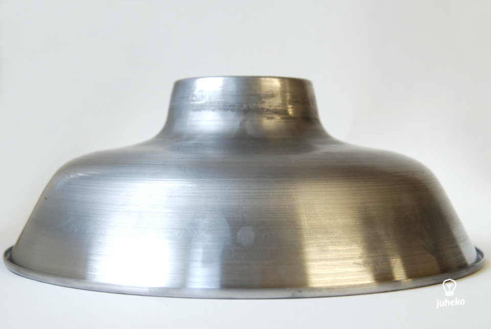 Enamel Lampshade TLN, pure metal