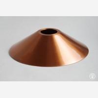 Lampshade EW, copper