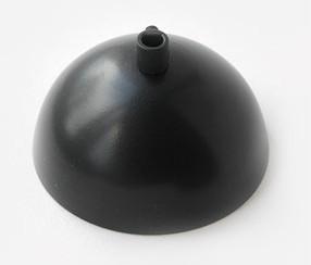 Musta kattokuppi