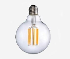 Kirgas LED muna, 95mm, 2520lm