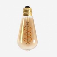 Antiik kaard-LED filament, 300lm