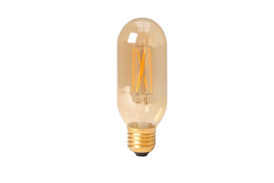 Antiiki LED filament putki pieni, 320lm