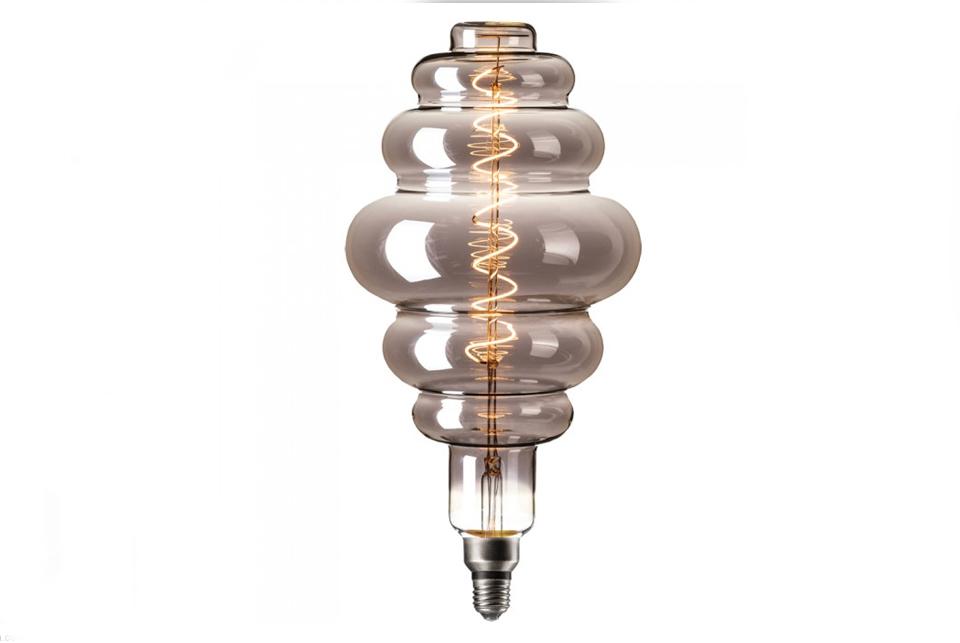 XXL Giant savulasi LED filament, E27