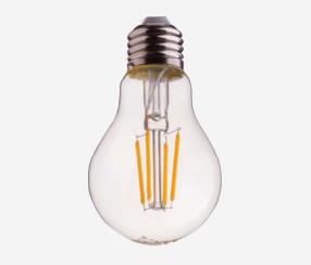 Clear LED, 60mm, 806 lm,