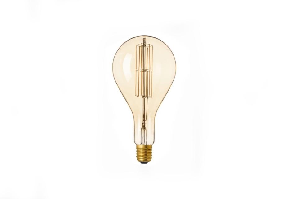 XXL Antic LED filament, e40, 1250lm