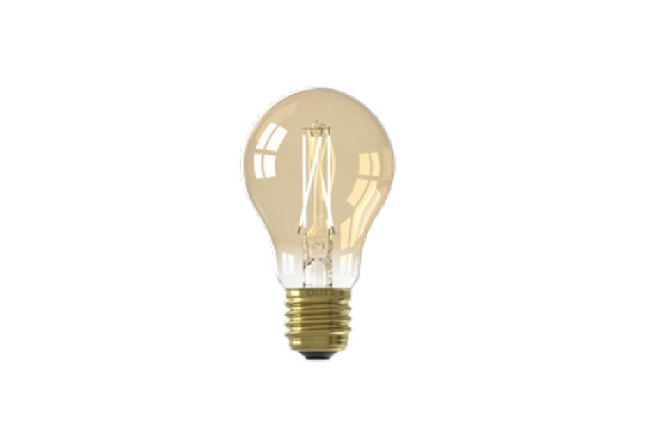 Antique LED, 60mm, 310lm