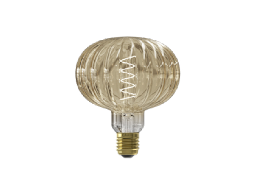 LED lamppu Metz
