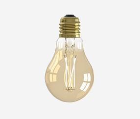 Antiik LED, 60mm , 310lm