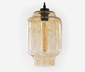 Klaasist valgusti Kaju, Liivatorm