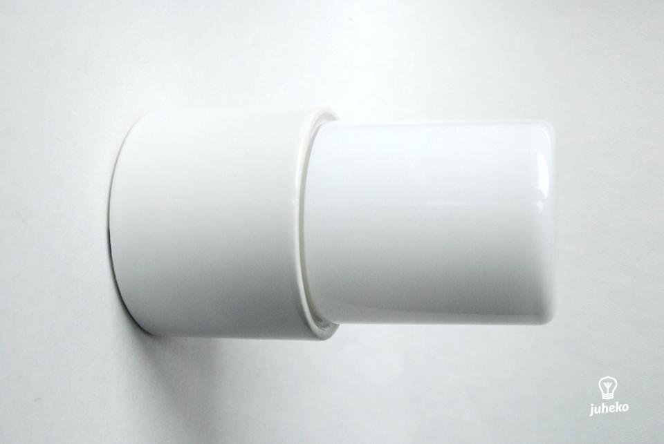 Light On white Wall/ Ceiling Light