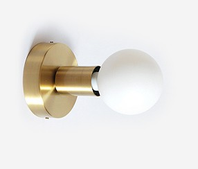 Juheko Deko  Wall Light, small
