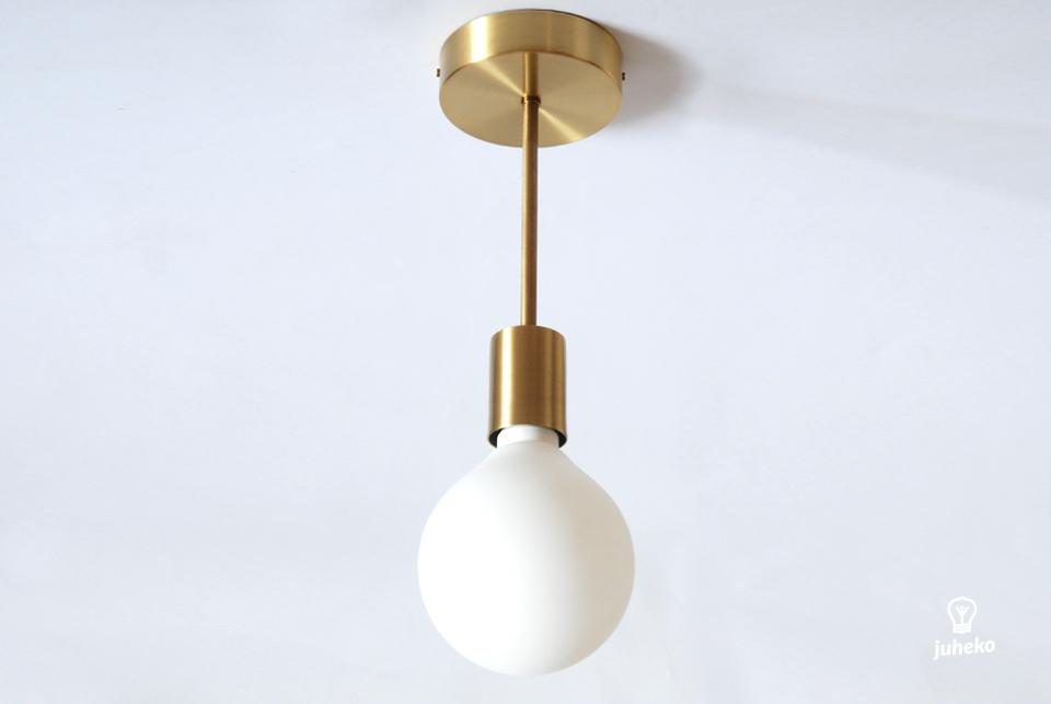 Juheko Deko single-high, Ceiling Light