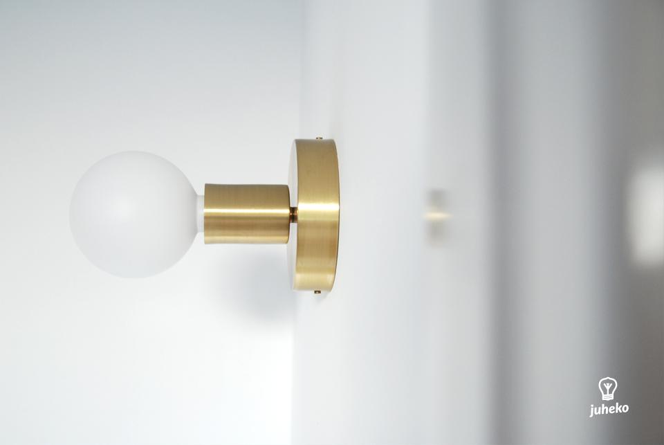 Juheko Deko  Wall Light, small